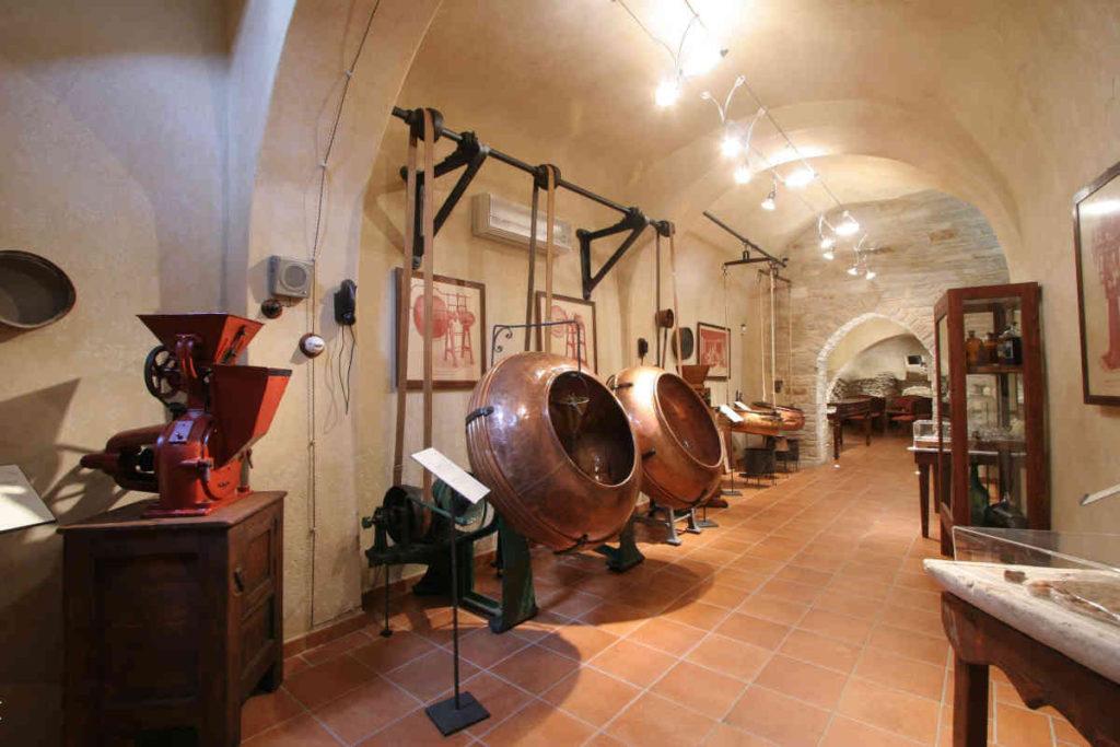 Museo del confetto Mario Mucci