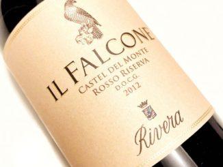 プーリアを代表するワイン カステル・デル・モンテ