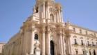 シラクーサ大聖堂