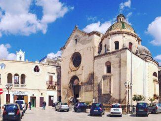 グロッタリアのマードレ教会