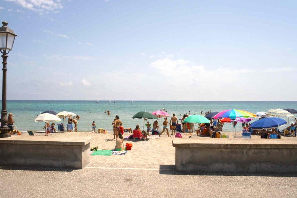 Lecce San Cataldo Spiaggia