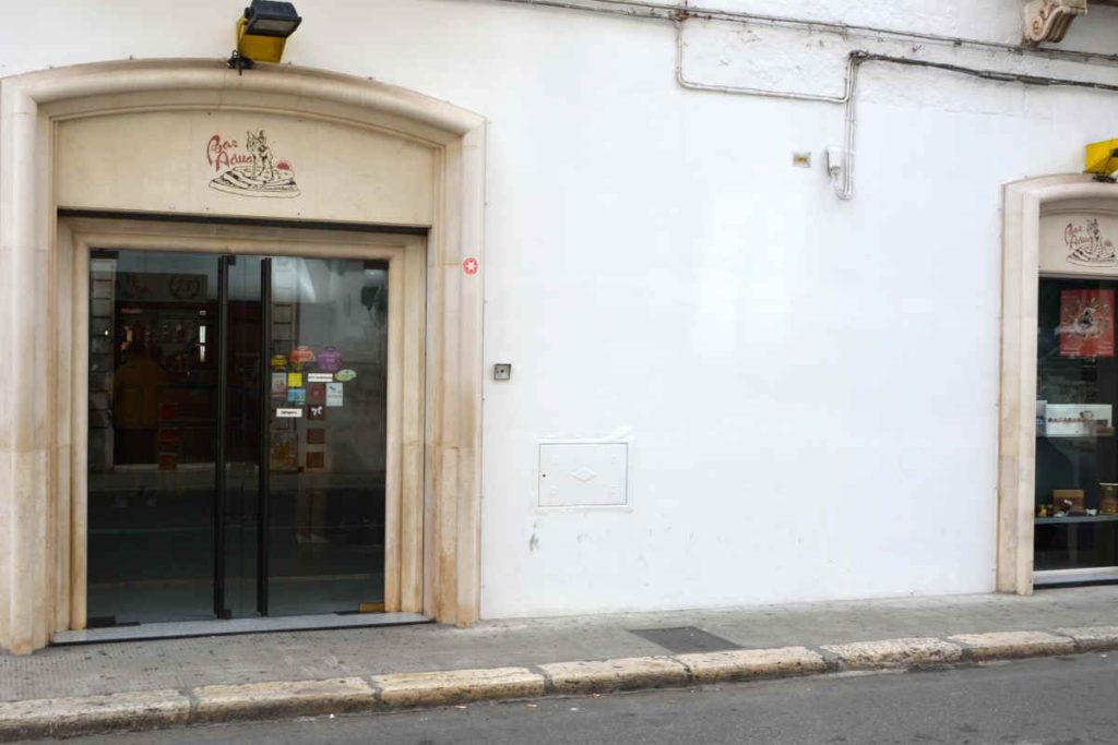 Martina Franca Bar ADUA