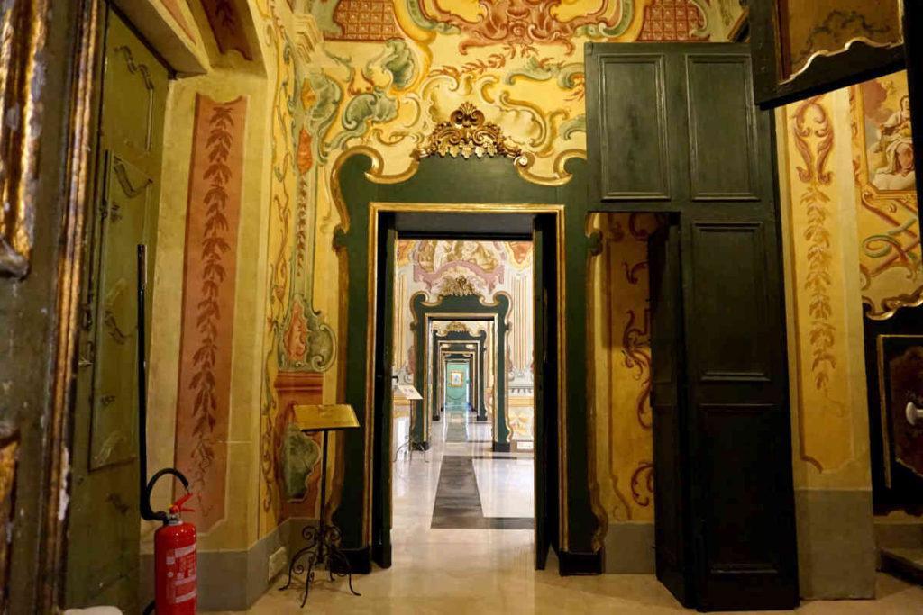 Martina Franca Palazzo Ducale