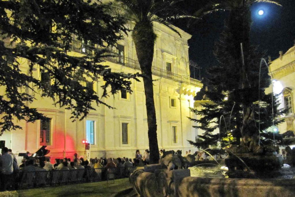 Martina Franca Festival della Valle d'Itria
