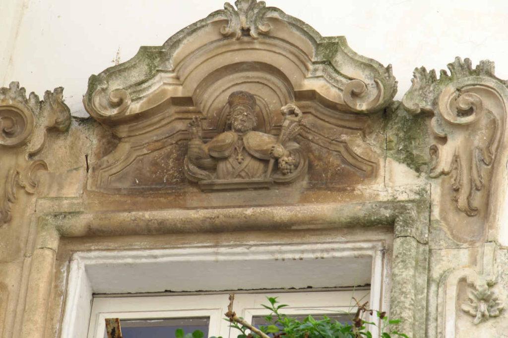 Martina Franca Via Principe Umberto