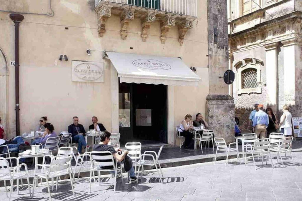 Noto Caffè Sicilia