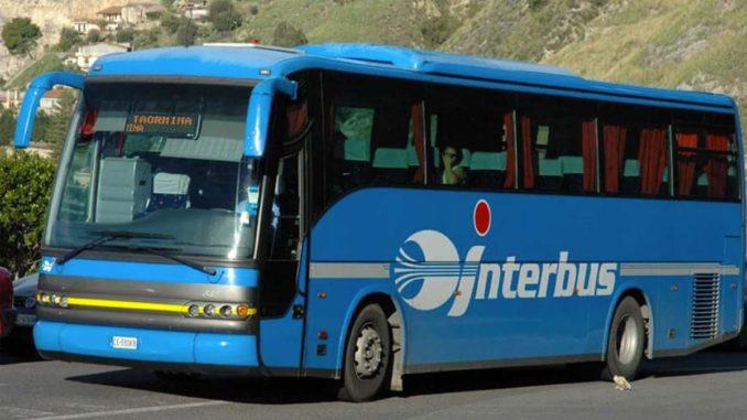 シチリア interbus