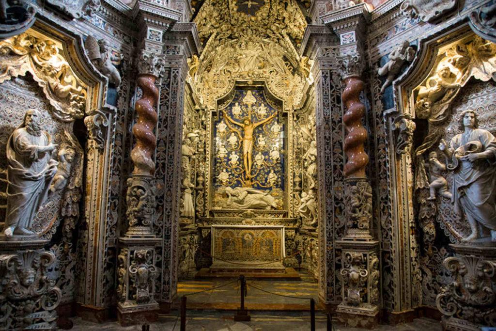 Palermo Duomo di Monreale
