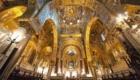 パレルモのノルマン王宮とパラティーナ礼拝堂