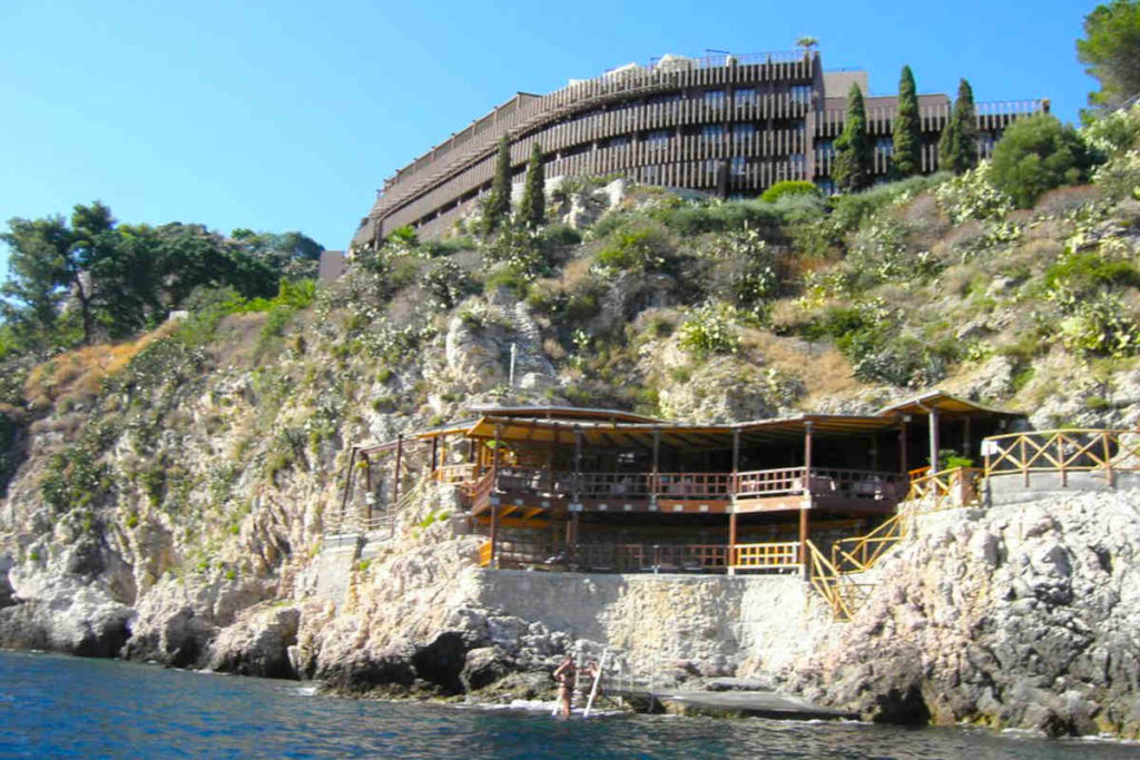 Hotel Capotaormina
