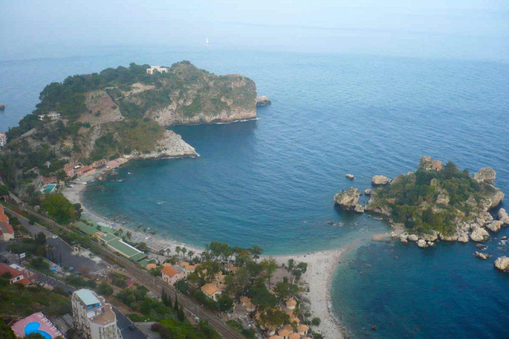 Tormina Isola Bella