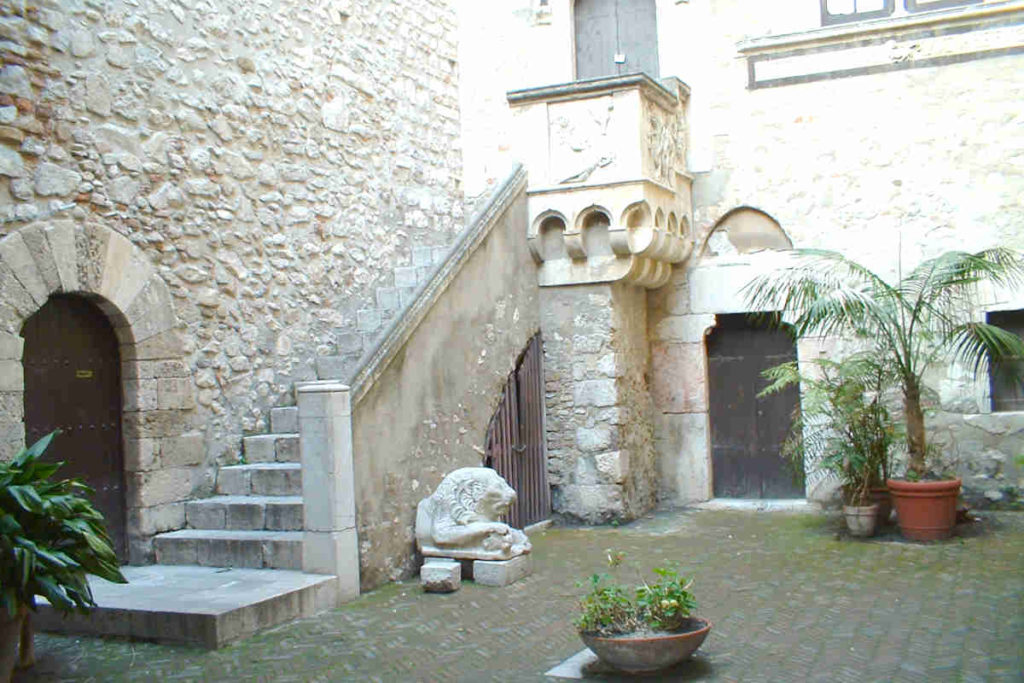 Tormina Palazzo Corvaja
