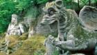 ボマルツォ怪物庭園