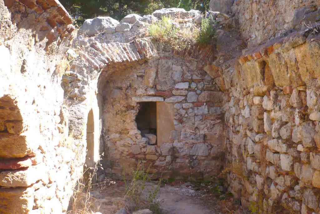 Cefalu La Rocca
