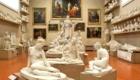 フィレンツェ・アカデミア美術館