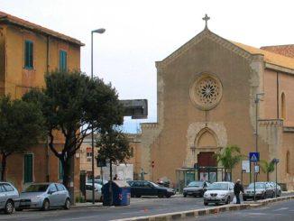 メッシーナの聖フランチェスコ・ディ・アッシジ教会