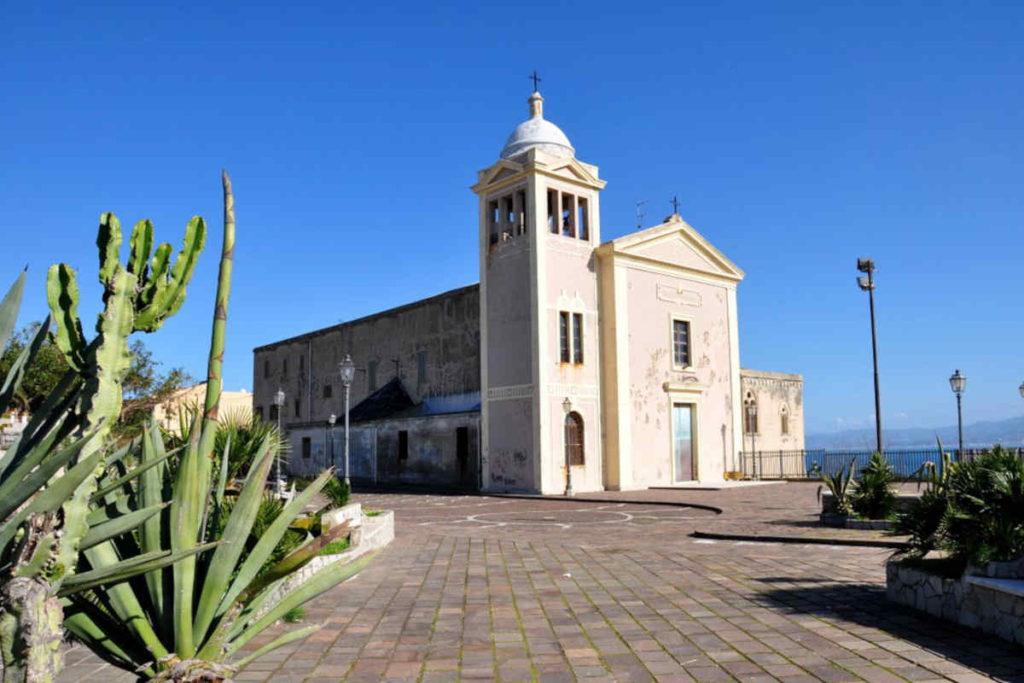 Chiesa dell'Immacolata Concezione (Milazzo)