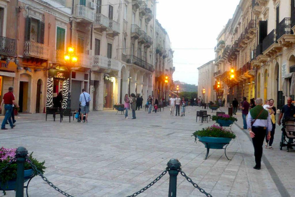 Milazzo Centro