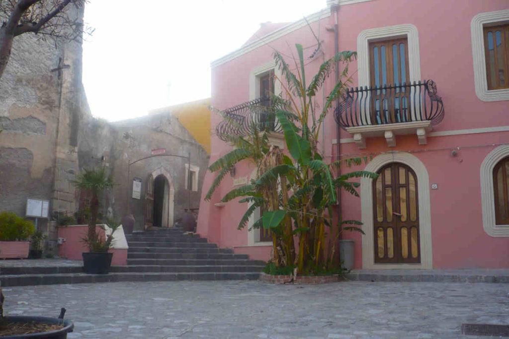 Milazzo Sicilia