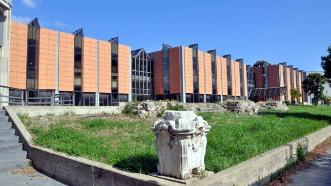 メッシーナ州立博物館