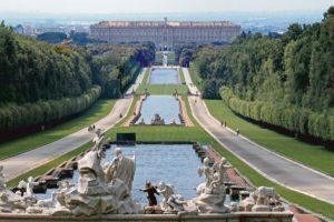 カゼルタ宮殿