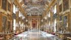 ローマ コロンナ宮殿