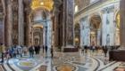 ローマ 聖ピエトロ大聖堂