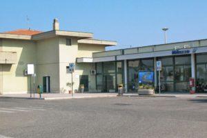 ミラッツォ国鉄駅