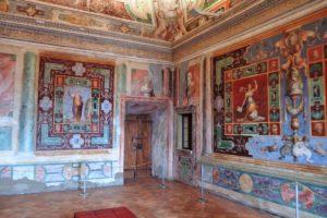 ローマ エステ荘