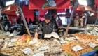 ヴェネツィア 魚市場