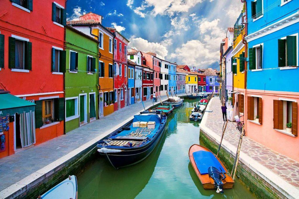 Venezia Burano