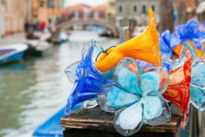 ベネチア・ムラーノ島