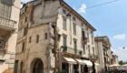 ベローナ レオーニ門の遺跡