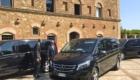 フィレンツェの送迎サービス