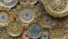 陶器の街カルタジローネ