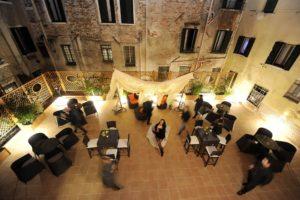 Hotel Le Isole Venezia