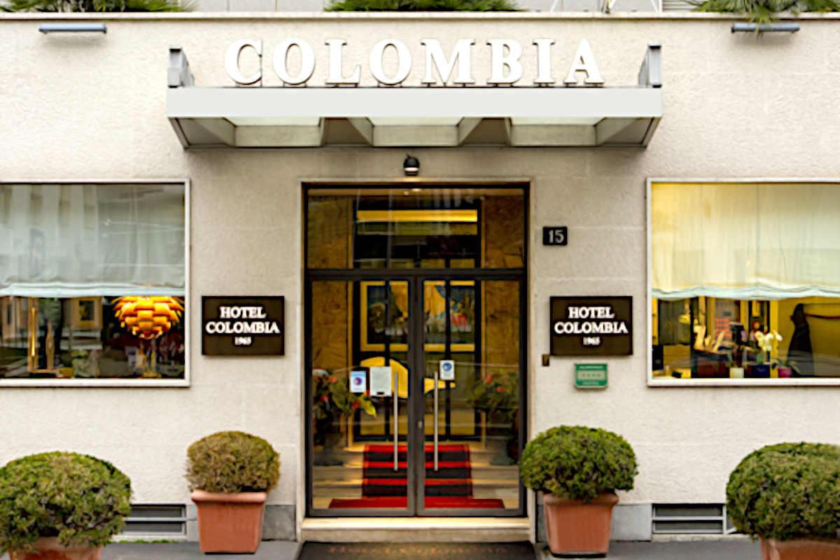 Milano Hotel Colombia