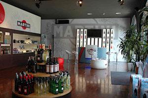 Martini & Rossiのミュージアム