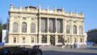 トリノ・マダマ宮殿