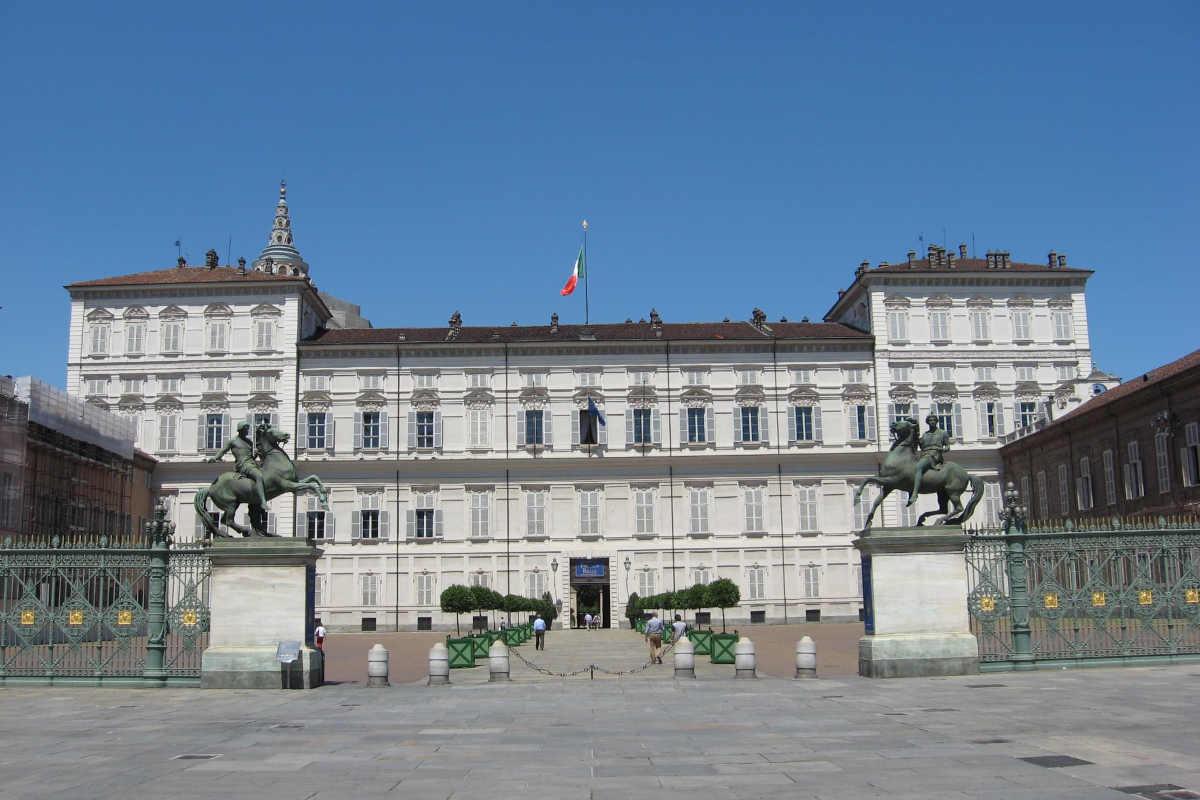 torino-palazzo-reale