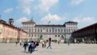 トリノ・カステッロ広場