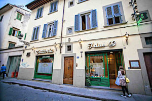 Firenze Trattoria I DUE G