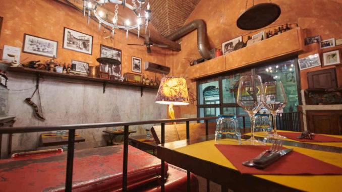 Firenze Osteria Antico Noe