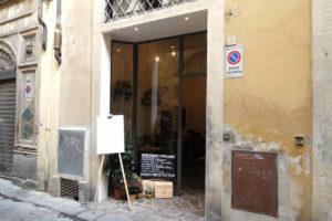 Firenze Cantinetta Delle Terme