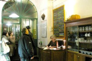 Firenze Trattoria il vegetariano