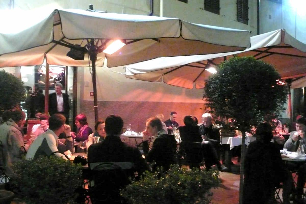 Firenze Trattoria Quattro Leoni