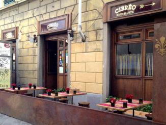 Firenze Cibrèo Trattoria