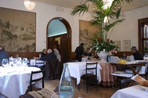 Milano Antica Osteria Cavallini