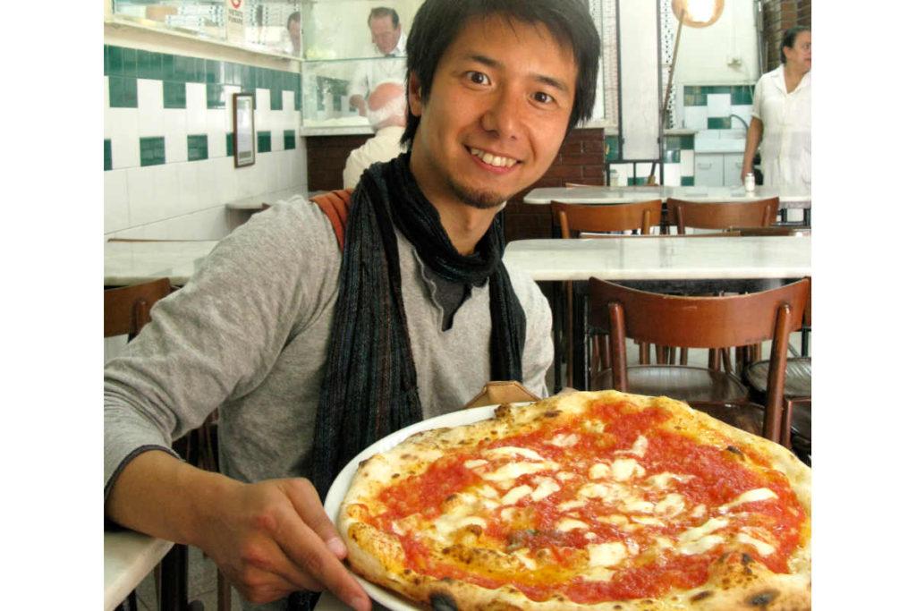 Napoli Pizzeria da Michele
