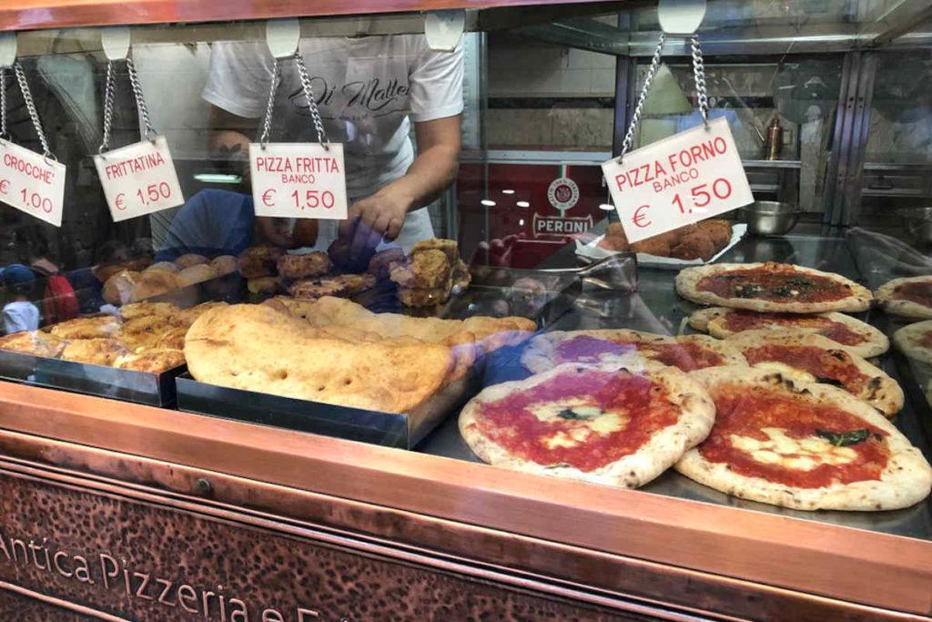 Napoli Pizzeria Di Matteo